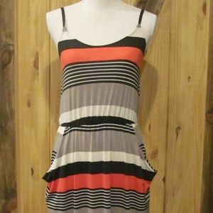 Vanilla Bay Maxi Dress